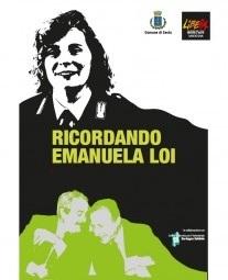 Sestu – Ricordando Emanuela Loi a 23 anni dalla strage di Via D'Amelio