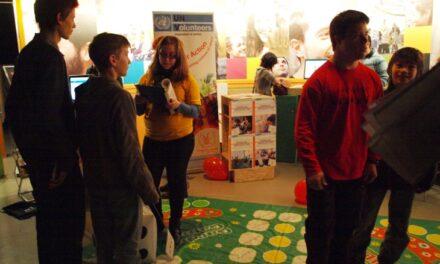 Cercasi Giovani Volontari Europei