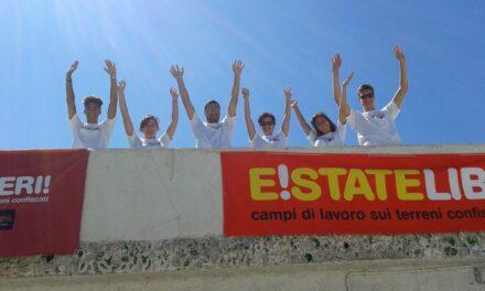 E!state Liberi! Campi di impegno e formazione in Sardegna