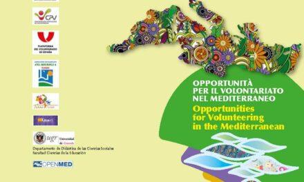 Opportunities for Volunteering in the Mediterranean – Workshop