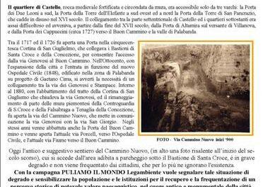 Cagliari – Puliamo il mondo
