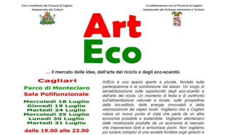 Cagliari – ArtEco