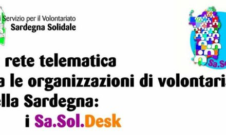 Donigala F (OR) – Secondo Forum Sa.Sol. Desk