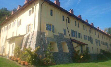 Avigliana, Certosa Gruppo Abele – Incontro Referenti regionali di Libera