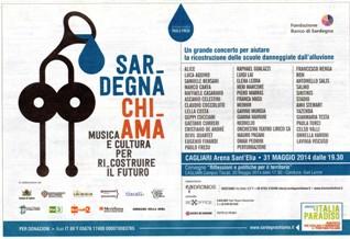 Cagliari – Sardegna Chi_Ama