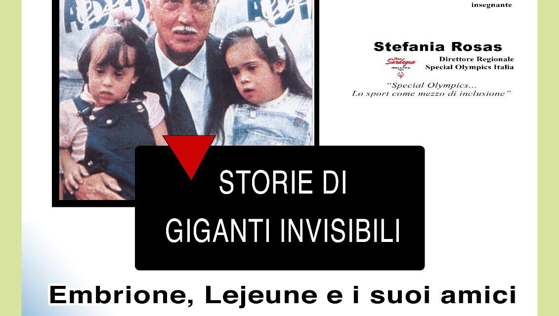 Cagliari – Storie di Giganti Invisibili