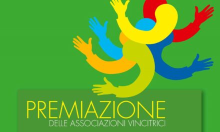 """Premiazioni del Concorso di Idee """"PromuoviAmo il Volontariato"""""""