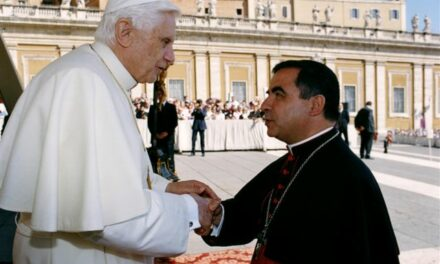Mons. Angelino Becciu nominato sostituto per gli Affari Generali della Segreteria di Stato