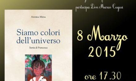 Quartu S. Elena – Siamo colori dell'universo