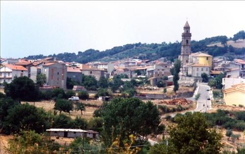 Ortueri – Festa sociale della P.A. Croce Verde