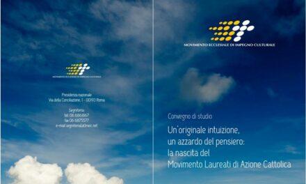 Cagliari – Gli 80 anni del MEIC