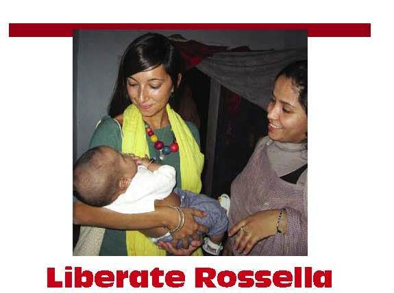 26 febbraio – THINKING DAY 2012 – Giornata del pensiero dedicata a Rossella Urru