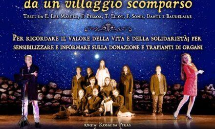 Cagliari – Anime da un villaggio scomparso