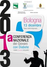 Bologna – Prima conferenza nazionale dei giovani con diabete