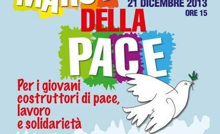 Terralba – XXVII Marcia della Pace