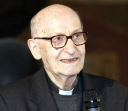 Grazie mons. Nervo, fondatore della Caritas e padre del volontariato italiano