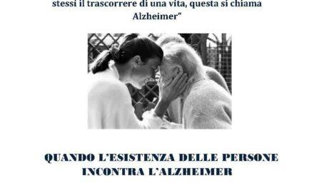 Cagliari – Quando l'esistenza delle persone incontra l'Alzheimer