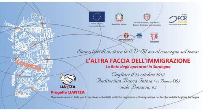 Cagliari – L'altra faccia dell'immigrazione. La Rete degli operatori in Sardegna