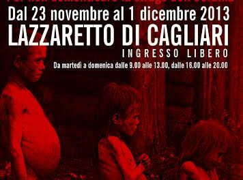 Cagliari – Holodomor carestia artificiale