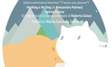 Sassari – Aspettando la Pasqua, Concerto per i 23 anni della Sorgente