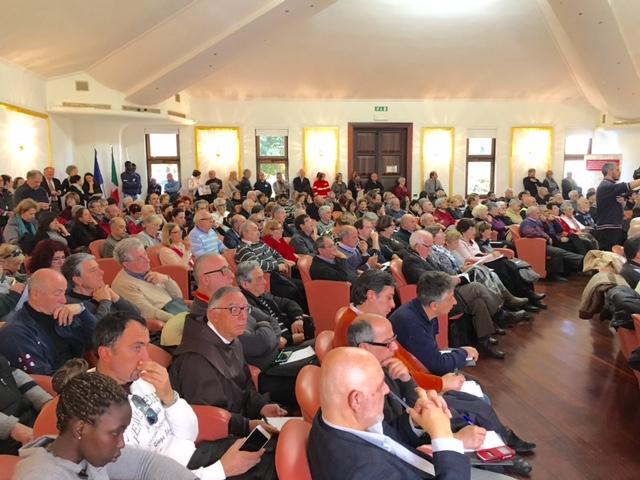 500 Associazioni alla Conferenza di programmazione promossa dal CSV Sardegna Solidale