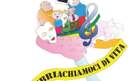 Ghilarza – Ubriachiamoci di vita – Serata Musicale Drug Free