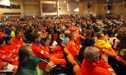 Convocata la Quinta Assemblea Generale del Volontariato