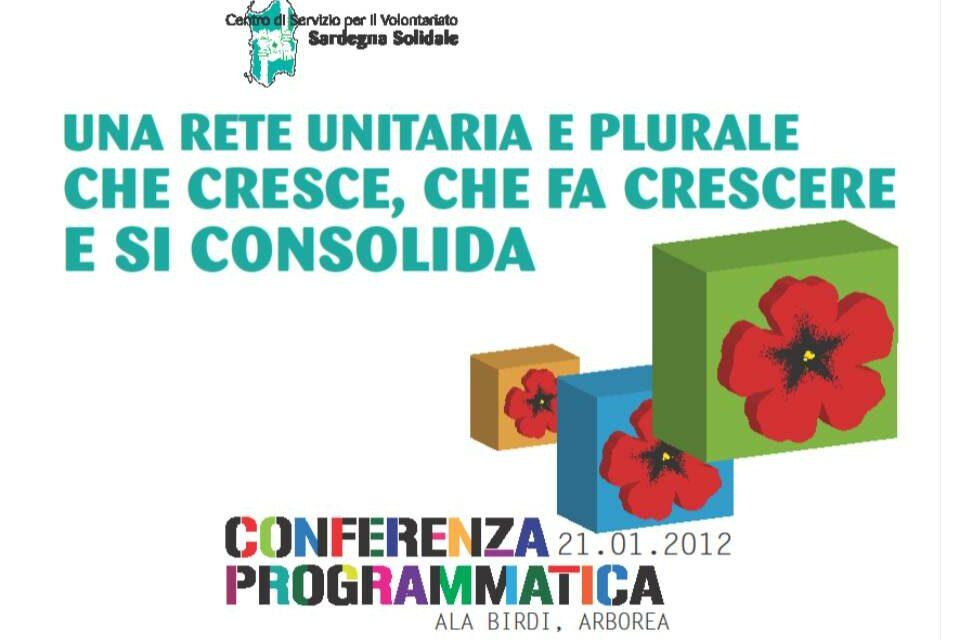 Ala Birdi – Conferenza programmatica CSV
