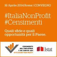 Roma – Il Non Profit in Italia