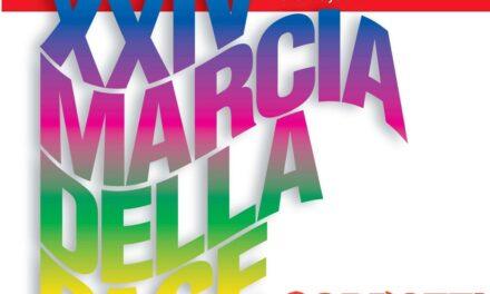 Libera Sardegna alla Marcia della Pace, contro la corruzione
