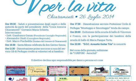 Chiaramonti – Volontari per la Vita