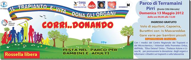 Cagliari – Corri… donando