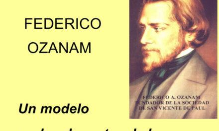 Cagliari – Mostra per ricordare Federico Ozanam