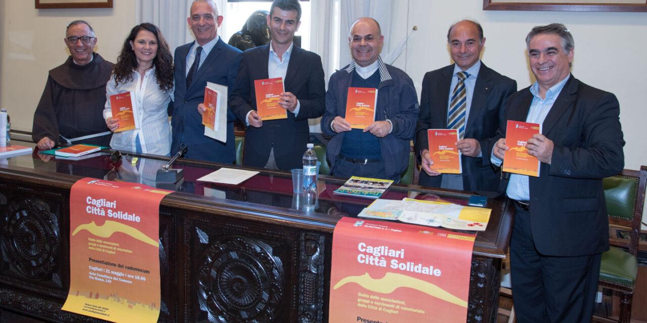 CAGLIARI CAPITALE EUROPEA DEL VOLONTARIATO PER IL 2016 O PER IL 2017