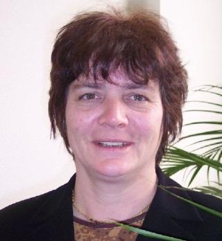 Eva Hambach, presidente del CEV, a Sassari il 15 dicembre