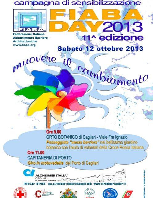 Cagliari – Fiaba Day