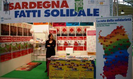 Lucca – Concluso Villaggio Solidale