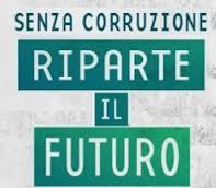RIPARTE IL FUTURO – PETIZIONE – firmiamo per ottenere trasparenza e impegno contro la corruzione