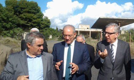 Cagliari – L'ex deposito dell'Aeronautica militare diventa la Cittadella del volontariato