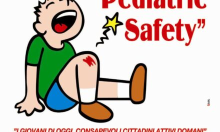 "Carbonia – Progetto ""Pediatric Safety"""