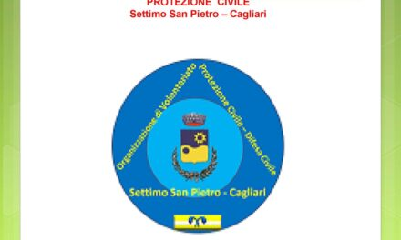 Settimo S. Pietro – Inaugurazione nuova sede dell'OdV Protezione Civile SSP