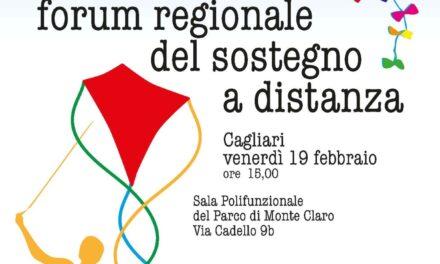 Cagliari – Primo Forum Regionale del Sostegno a Distanza