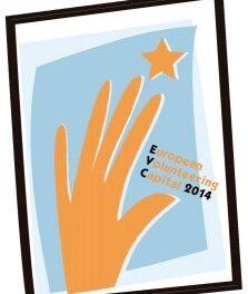 Barcellona Capitale Europea del Volontariato 2014