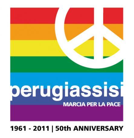 25 settembre 2011 – Marcia della Pace Perugia-Assisi