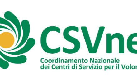 Roma – Prospettive dei CSV nel Disegno di Legge di riforma del Terzo Settore
