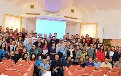 Servizio civile: 154 giovani in servizio nella rete di Sardegna Solidale