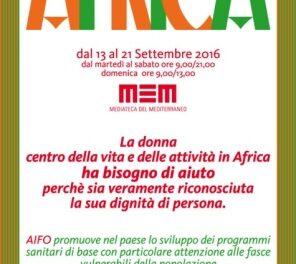 Cagliari – Donne Africa