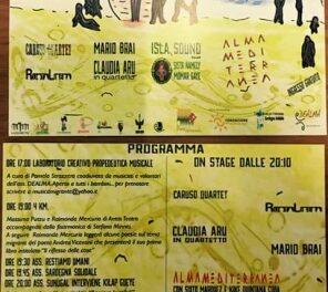 Cagliari – Musica Migrante