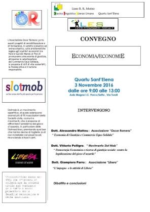 Quartu S. Elena – Economia/Economie