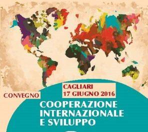 Cagliari – Cooperazione Internazionale e Sviluppo